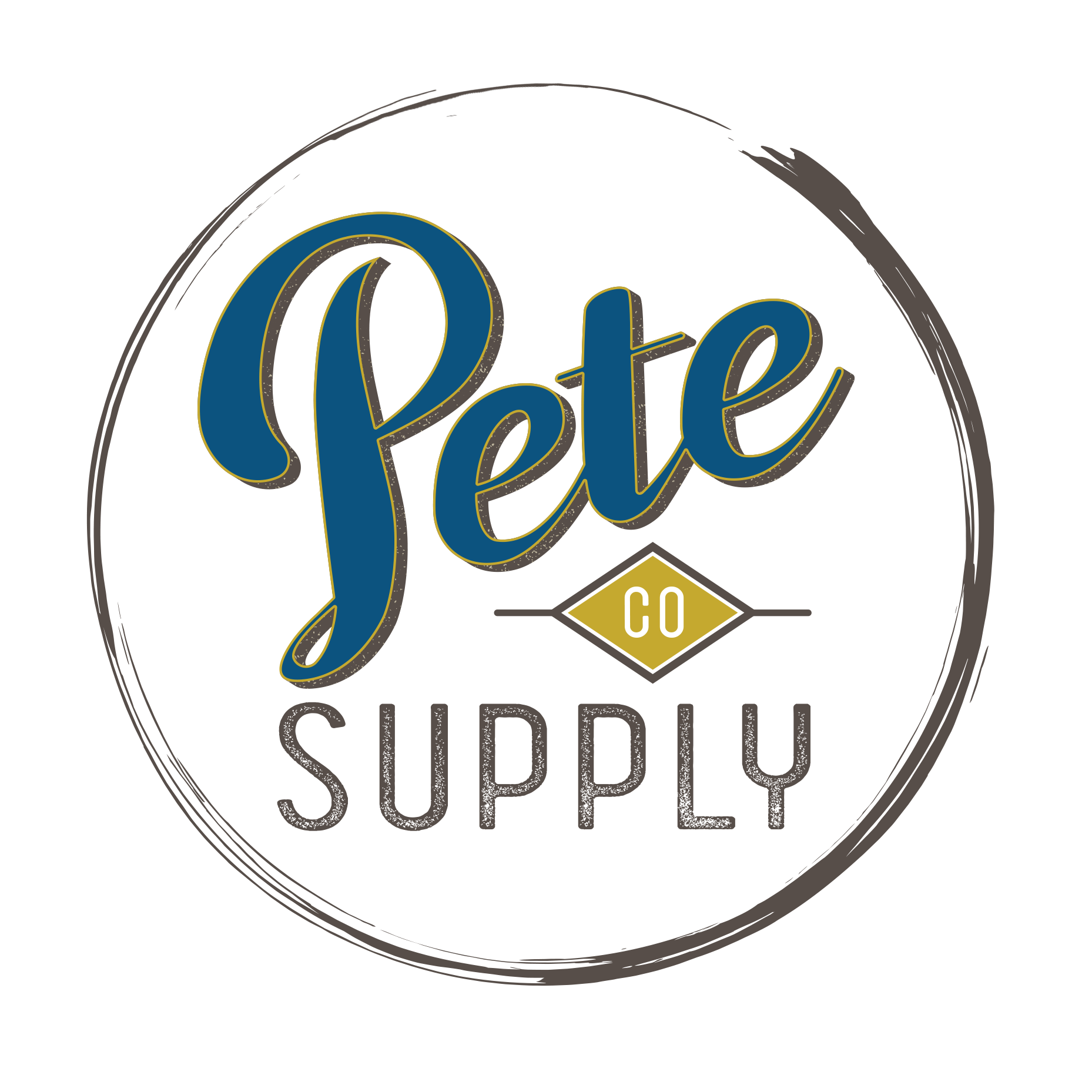 PeteCo Supply Logo